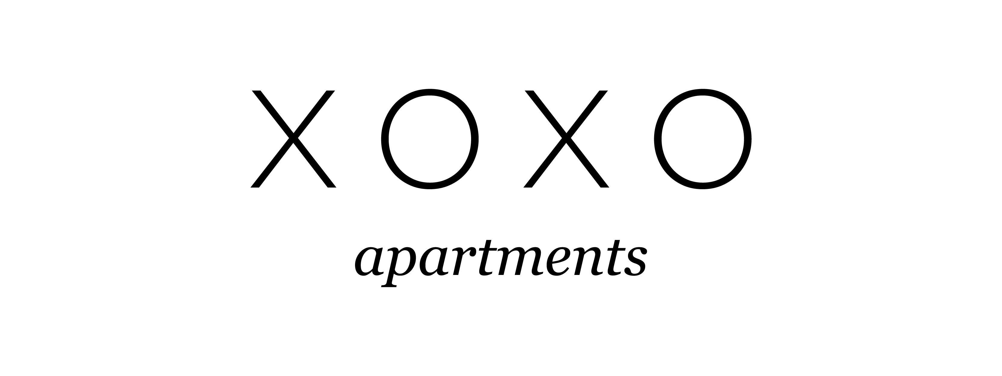 XOXO Zagreb Apartments